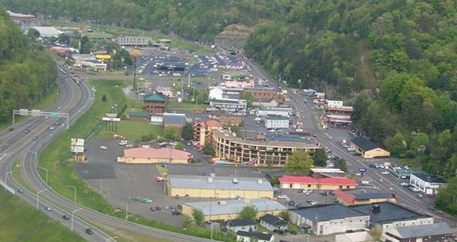 Pikeville Kentucky Area Guide Brookshire Inns Amp Suites